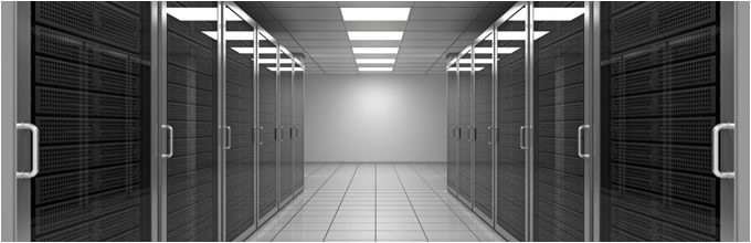 Infraestructura : Centros de datos